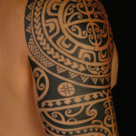 Aztec 3 150x150 - 100's of Aztec Tattoo Design Ideas Pictures Gallery