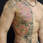 Brazilian 5 150x150 - 100's of Brazilian Tattoo Design Ideas Pictures Gallery