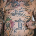 Brazilian 8 150x150 - 100's of Brazilian Tattoo Design Ideas Pictures Gallery