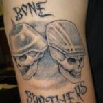 Brother 11 150x150 - 100's of Brother Tattoo Design Ideas Pictures Gallery