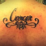 Cancer Tattoo4 150x150 - 100's of Cancer Tattoo Design Ideas Pictures Gallery