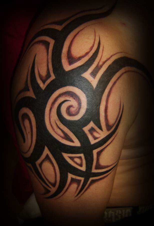 100's of Celtic Tribal Tattoo Design Ideas Pictures Gallery