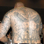 Chicano 10 150x150 - 100's of Chicano Tattoo Design Ideas Pictures Gallery