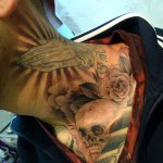 Chicano 11 150x150 - 100's of Chicano Tattoo Design Ideas Pictures Gallery