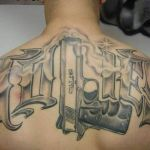 Chicano 12 150x150 - 100's of Chicano Tattoo Design Ideas Pictures Gallery