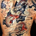 Chinese 10 150x150 - 100's of Chinese Tattoo Design Ideas Pictures Gallery