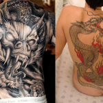 Chinese 4 150x150 - 100's of Chinese Tattoo Design Ideas Pictures Gallery