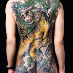 Chinese 5 150x150 - 100's of Chinese Tattoo Design Ideas Pictures Gallery
