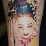 Chinese 9 150x150 - 100's of Chinese Tattoo Design Ideas Pictures Gallery