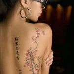 Chinese Writing Tattoo8 150x150 - 100's of Chinese Writing Tattoo Design Ideas Pictures Gallery