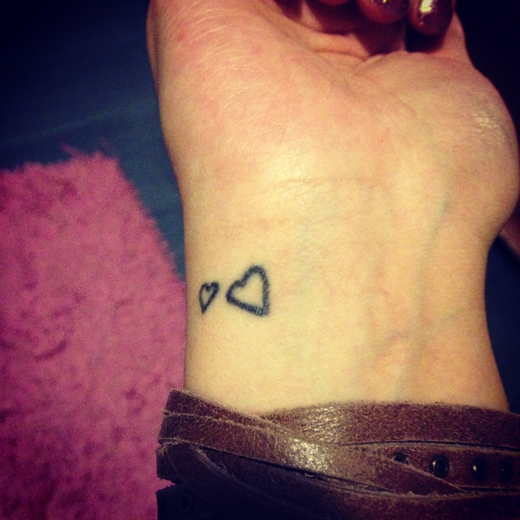 100's Of Cute Girly Tattoo Design Ideas Pictures Gallery