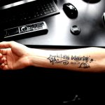 Daughter 4 150x150 - 100's of Daughter Tattoo Design Ideas Pictures Gallery