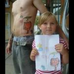 Daughter 5 150x150 - 100's of Daughter Tattoo Design Ideas Pictures Gallery
