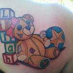 Daughter 9 150x150 - 100's of Daughter Tattoo Design Ideas Pictures Gallery
