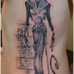 Egyptian 8 150x150 - 100's of Egyptian Tattoo Design Ideas Pictures Gallery