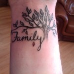 Family Tree 5 150x150 - 100's of Family Tree Tattoo Design Ideas Pictures Gallery