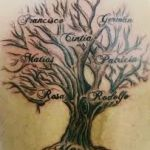 Family Tree 8 150x150 - 100's of Family Tree Tattoo Design Ideas Pictures Gallery