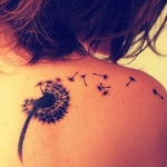 Female Tattoo 6 150x150 - 100's of Female Tattoo Design Ideas Pictures Gallery