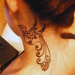Female Tattoo 7 150x150 - 100's of Female Tattoo Design Ideas Pictures Gallery