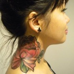 Female Tattoo 8 150x150 - 100's of Female Tattoo Design Ideas Pictures Gallery