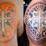 Filipino 10 150x150 - 100's of Filipino Tattoo Design Ideas Pictures Gallery