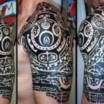 Filipino 4 150x150 - 100's of Filipino Tattoo Design Ideas Pictures Gallery