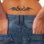 Girls Lower Back Tattoo 5 150x150 - 100's of Girls Lower Back Tattoo Design Ideas Pictures Gallery