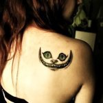 Girls Shoulder Tattoo 12 150x150 - 100's of Shoulder Tattoo Design Ideas Picture Gallery