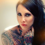 Girls with Tattoo 3 150x150 - 100's of Girls with Tattoo Design Ideas Pictures Gallery
