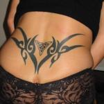 Girly Tribal Tattoo3 150x150 - 100's of Girly Tribal Tattoo Design Ideas Pictures Gallery