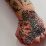 Gypsy 10 150x150 - 100's of Gypsy Tattoo Design Ideas Pictures Gallery