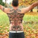 Haida 10 150x150 - 100's of Haida Tattoo Design Ideas Pictures Gallery