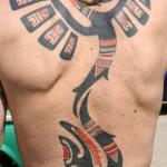 Haida 11 150x150 - 100's of Haida Tattoo Design Ideas Pictures Gallery