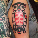 Haida 2 150x150 - 100's of Haida Tattoo Design Ideas Pictures Gallery