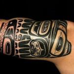 Haida 6 150x150 - 100's of Haida Tattoo Design Ideas Pictures Gallery