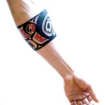 Haida 8 150x150 - 100's of Haida Tattoo Design Ideas Pictures Gallery