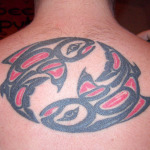 Haida 9 150x150 - 100's of Haida Tattoo Design Ideas Pictures Gallery