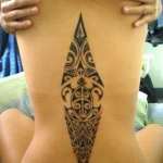 Hawaiian 10 150x150 - 100's of Hawaiian Tattoo Design Ideas Pictures Gallery