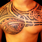 Hawaiian 11 150x150 - 100's of Hawaiian Tattoo Design Ideas Pictures Gallery