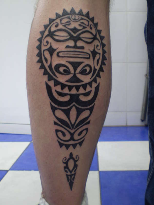 100 S Of Hawaiian Tattoo Design Ideas Pictures Gallery