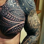 Hawaiian 6 150x150 - 100's of Hawaiian Tattoo Design Ideas Pictures Gallery