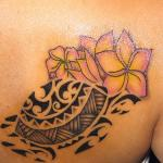 Hawaiian 9 150x150 - 100's of Hawaiian Tattoo Design Ideas Pictures Gallery
