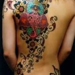 100's of Hindu Tattoo Design Ideas Pictures Gallery