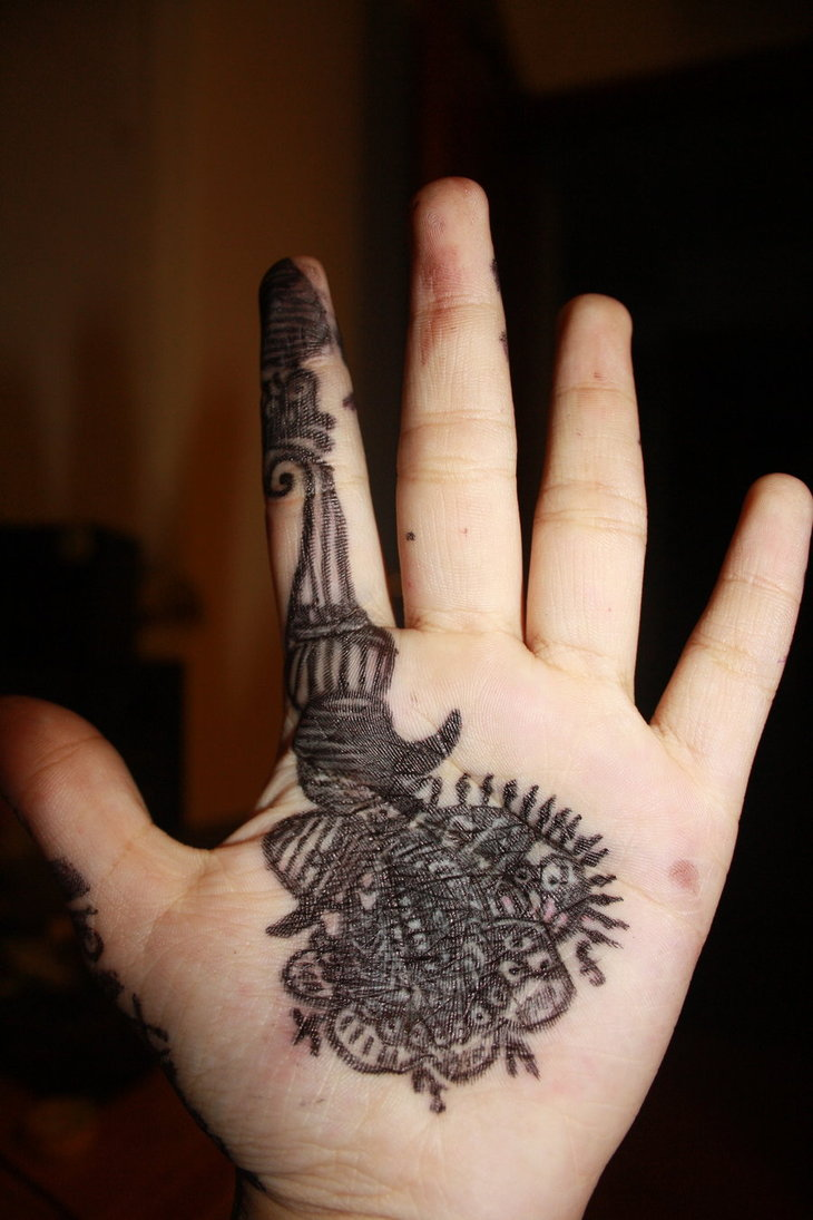 100 39 s of hindu tattoo design ideas pictures gallery for The girl with the dragon tattoo common sense media