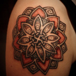 Hindu 3 150x150 - 100's of Hindu Tattoo Design Ideas Pictures Gallery