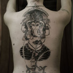 Hindu 5 150x150 - 100's of Hindu Tattoo Design Ideas Pictures Gallery