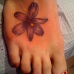 Iris Tattoo 9 150x150 - 100's of Iris Tattoo Design Ideas Pictures Gallery