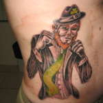 Irish 10 150x150 - 100's of Irish Tattoo Design Ideas Pictures Gallery