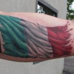 Italian 11 150x150 - 100's of Italian Tattoo Design Ideas Pictures Gallery