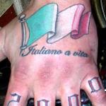 Italian 5 150x150 - 100's of Italian Tattoo Design Ideas Pictures Gallery